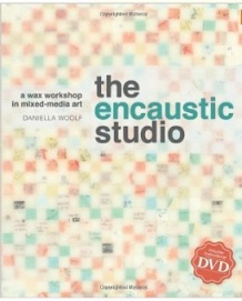 The Encaustic Studio by Daniella Rice.