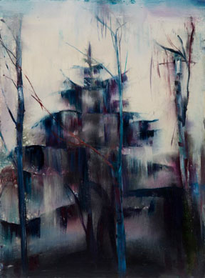 New work by Laura Ross Paul